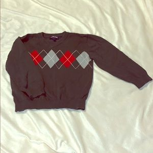 5t holiday sweater